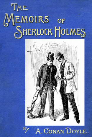 List of Sherlock Holmes Short Stories and Novels
