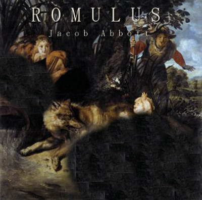 Romulus by Jacob Abbott