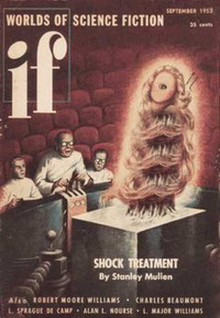 Shock Treatment by Stanley Mullen