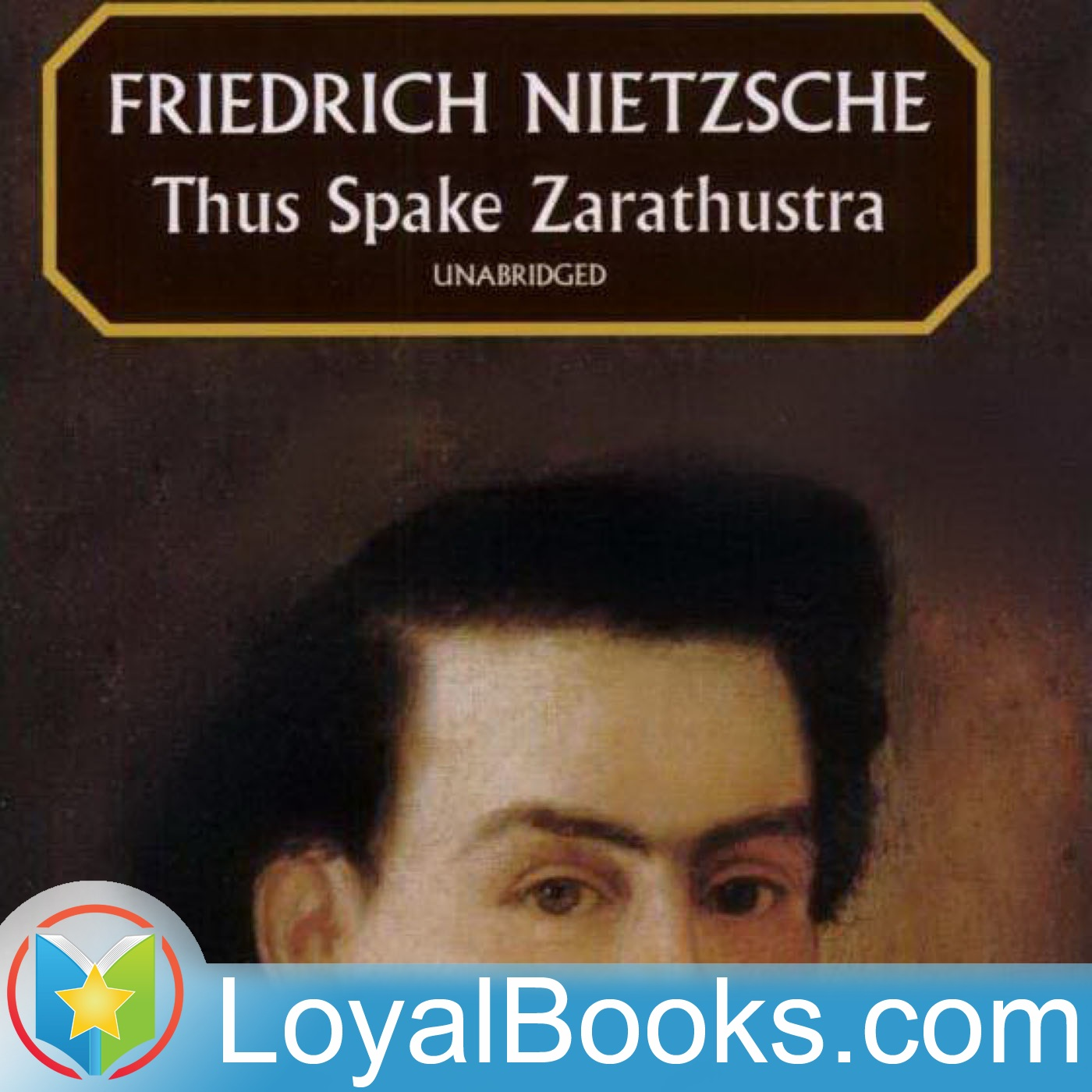 <![CDATA[Thus Spake Zarathustra: A Book for All and None by Friedrich Nietzsche]]>