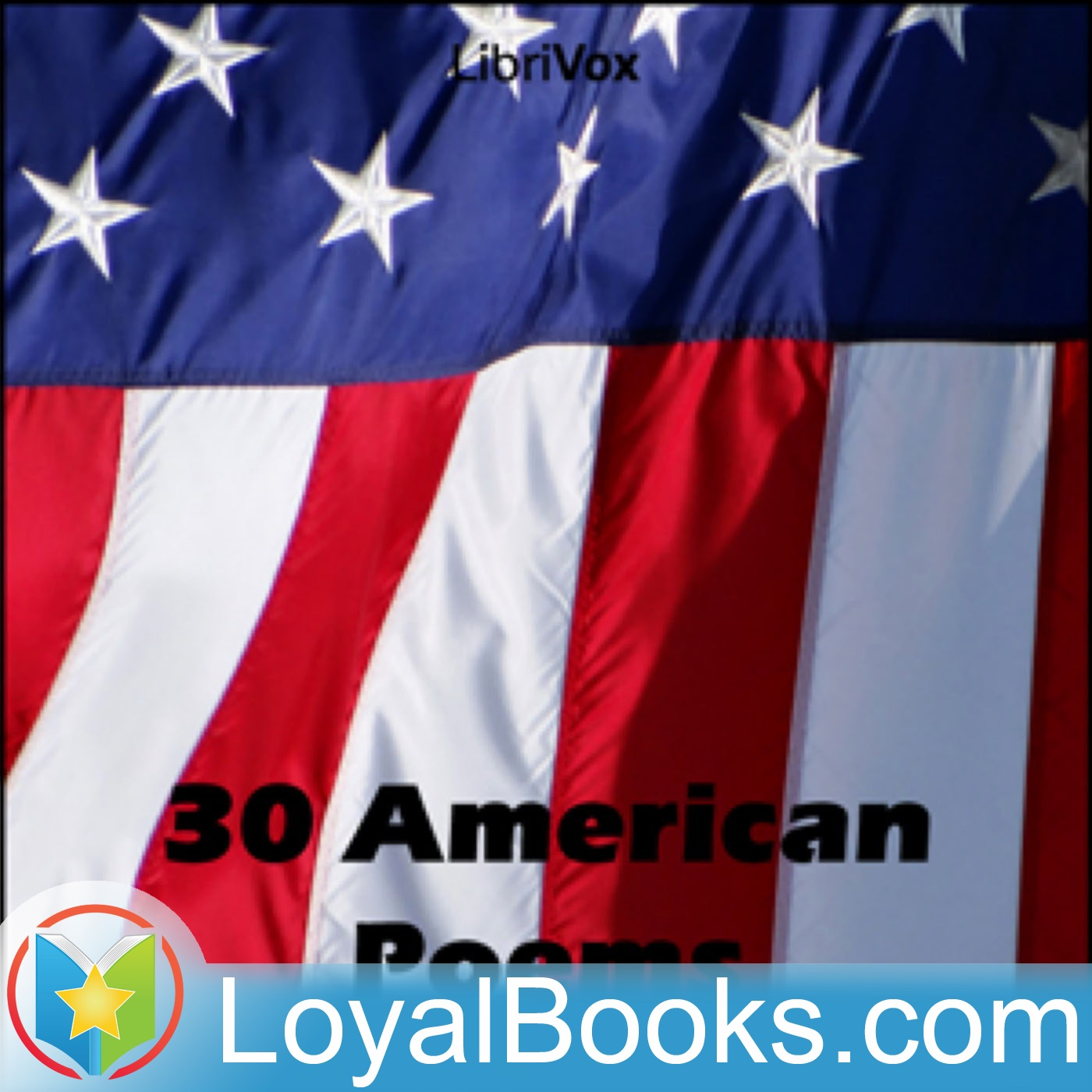 <![CDATA[30 American Poems by Various]]>