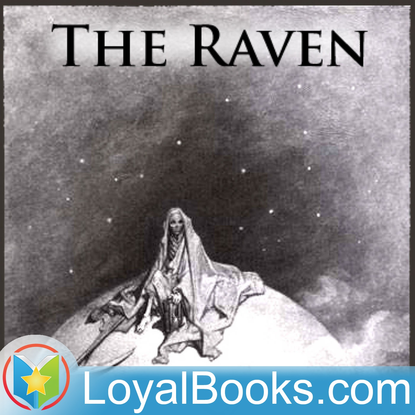<![CDATA[The Raven - Multilingual by Edgar Allan Poe]]>