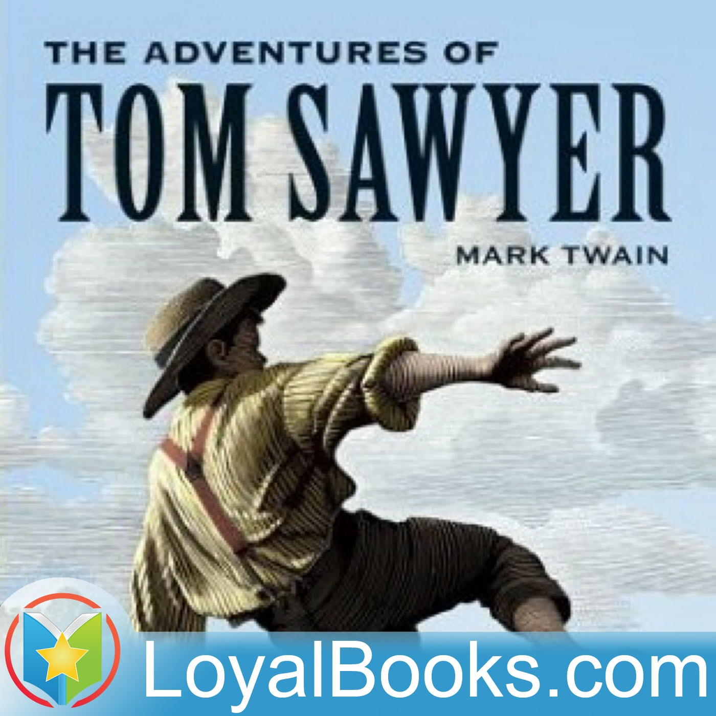a review of mark twains the adventures of tom sawyer The adventures of tom sawyer is a novel by mark twain, originally published in 1876 in this review, i will not attempt to analyze it from any pretentious literary perspective, but rather as just another novel.