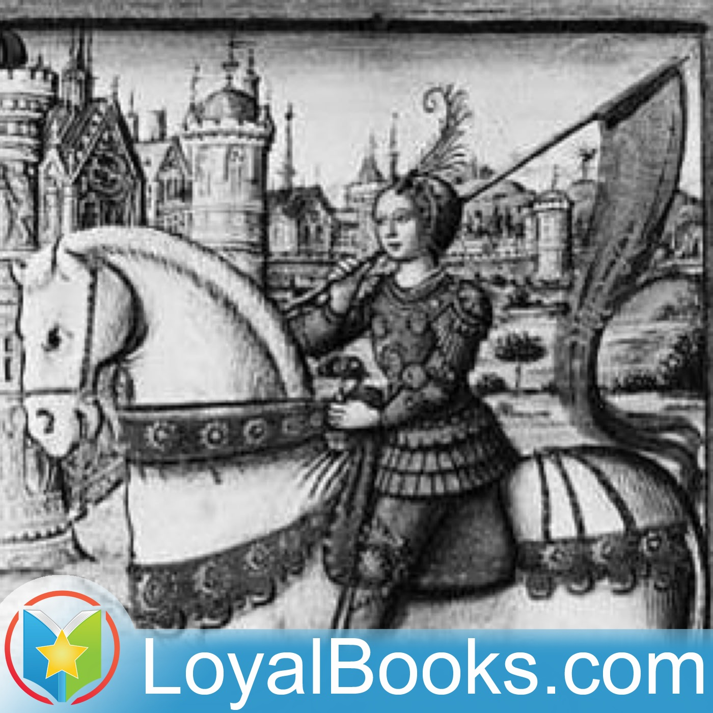 <![CDATA[Popular History of France from the Earliest Times by Francois Guizot]]>