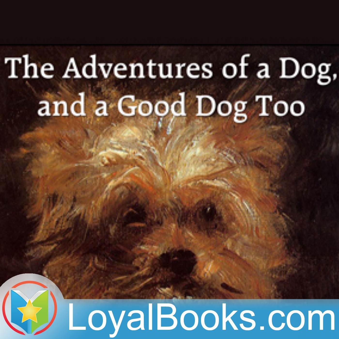 <![CDATA[The Adventures of a Dog, and a Good Dog Too by Alfred Elwes]]>