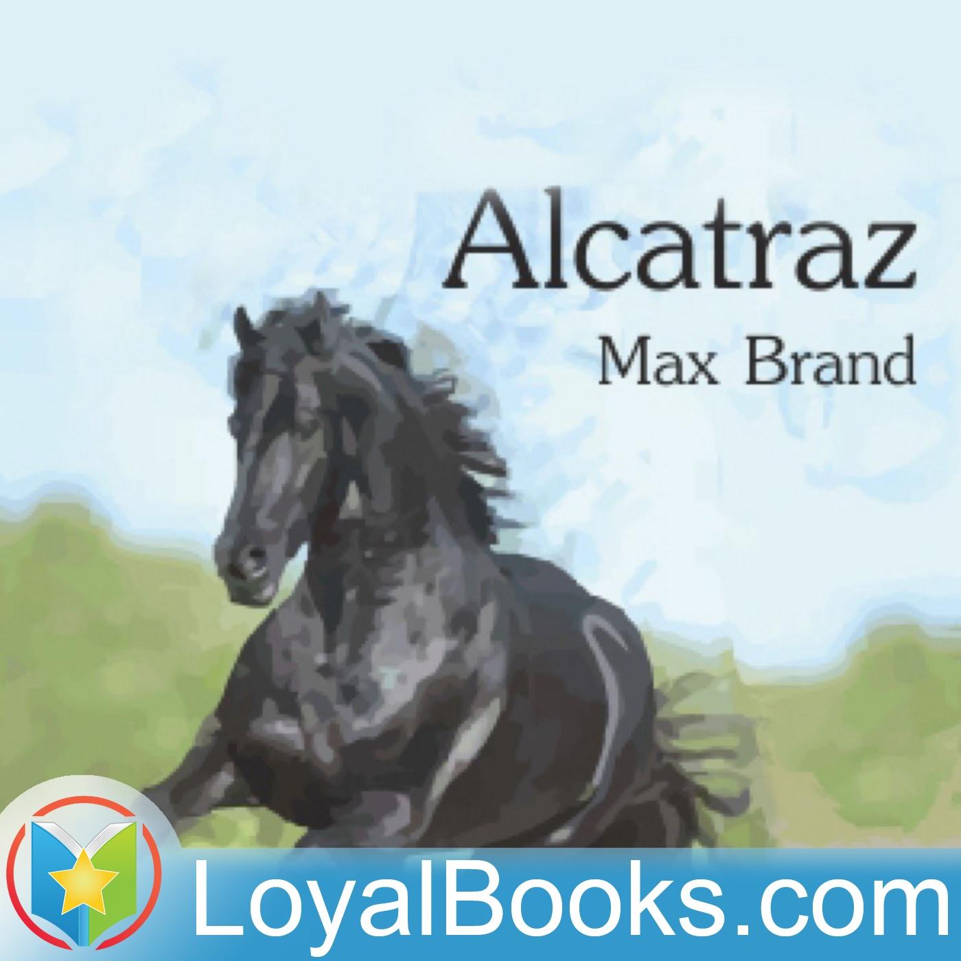 <![CDATA[Alcatraz by Max Brand]]>