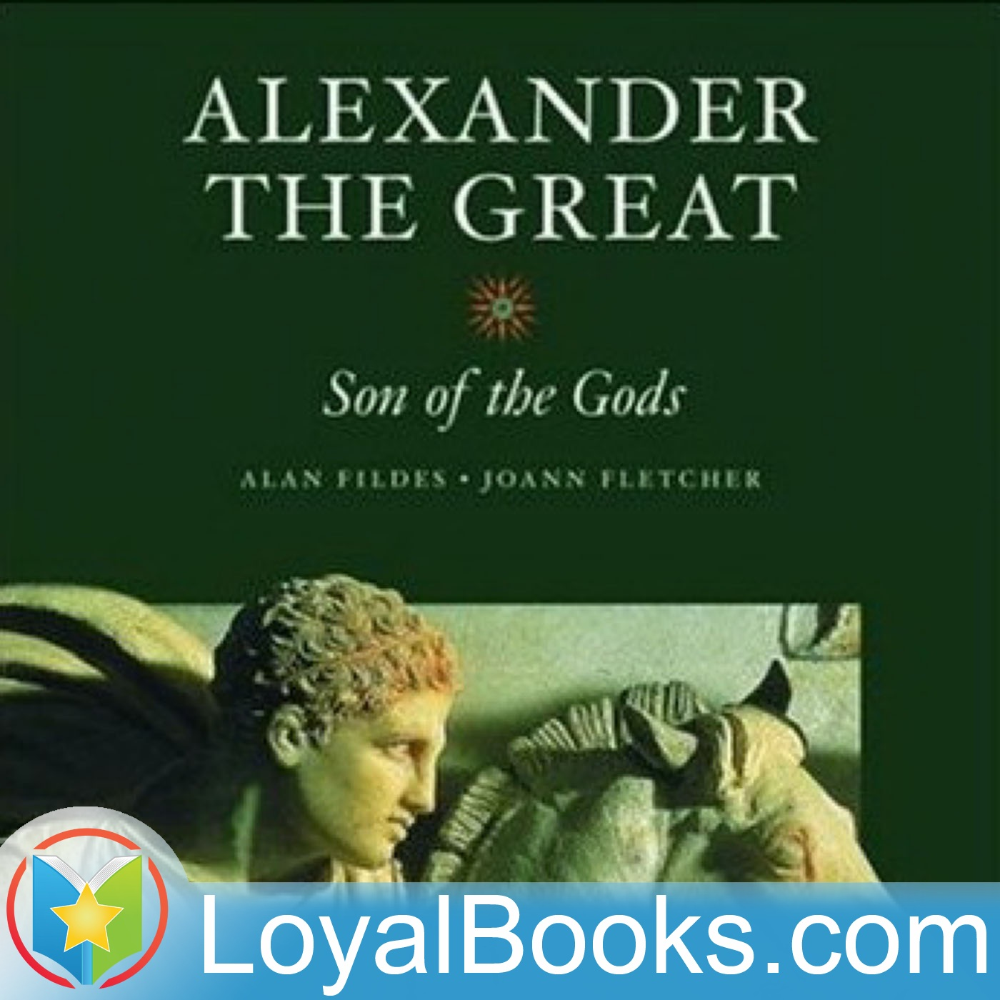 <![CDATA[Alexander the Great by Jacob Abbott]]>