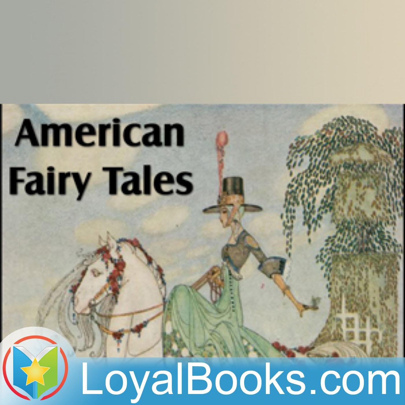 <![CDATA[American Fairy Tales by L. Frank Baum]]>
