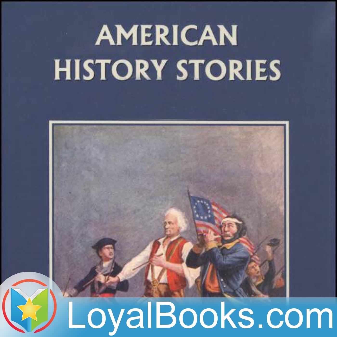 <![CDATA[American History Stories by Mara L. Pratt]]>