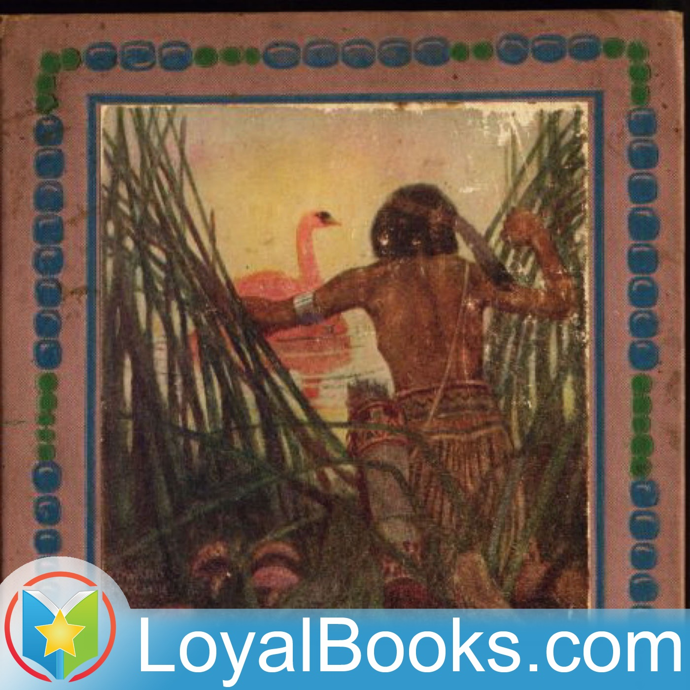 <![CDATA[American Indian Fairy Tales by H. R. Schoolcraft]]>