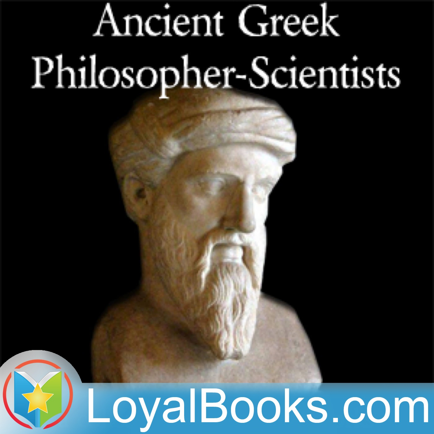 <![CDATA[Ancient Greek Philosopher-Scientists by Varous]]>