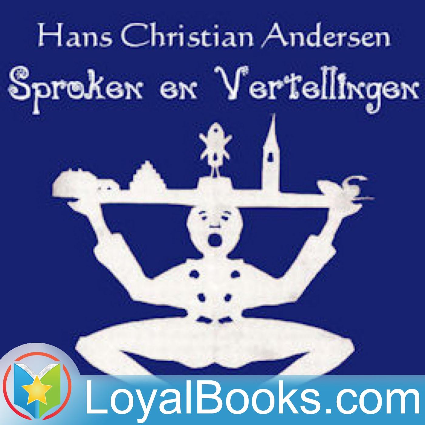 <![CDATA[Andersens Sproken en vertellingen by Hans Christian Andersen]]>