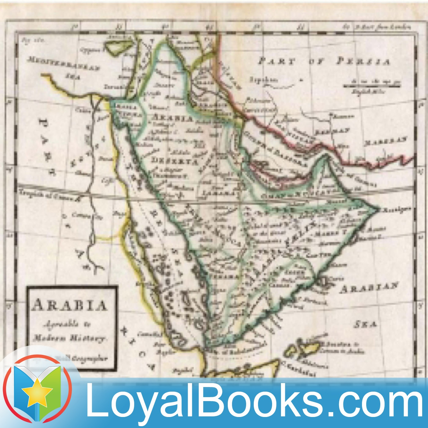 <![CDATA[Arabic Primer by Sir Arthur Cotton]]>