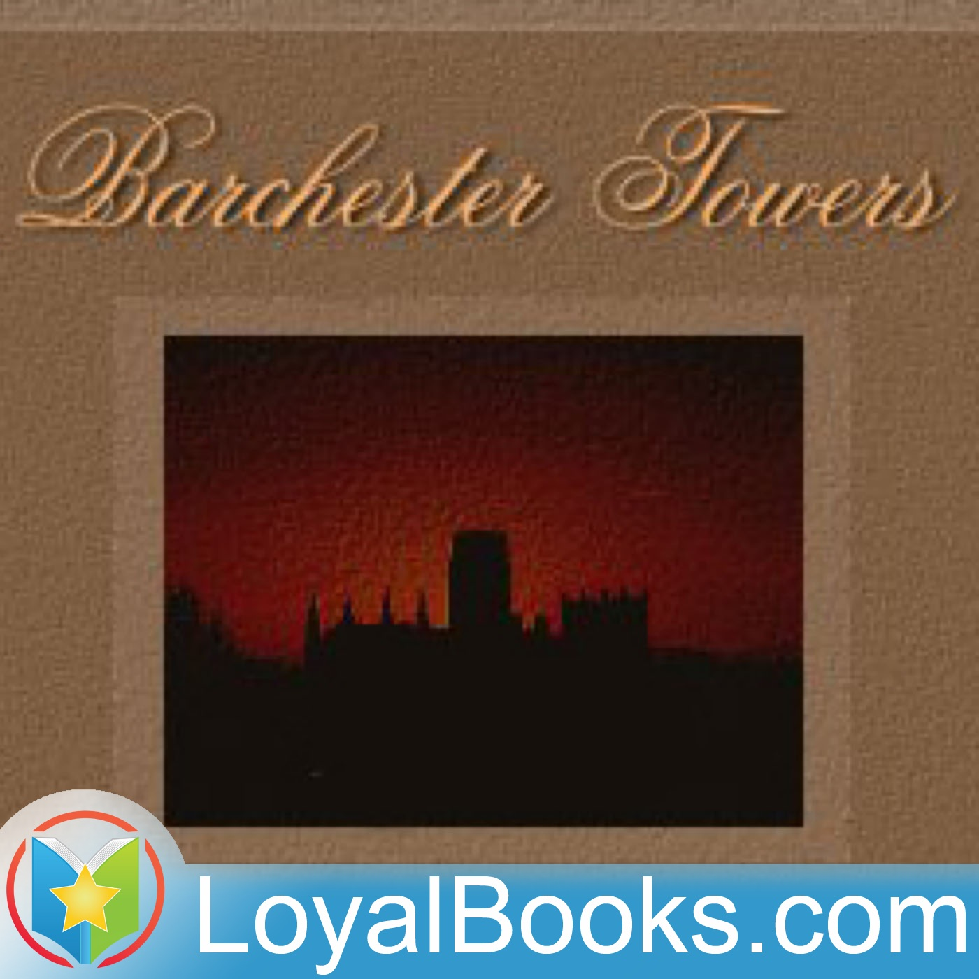 <![CDATA[Barchester Towers by Anthony Trollope]]>