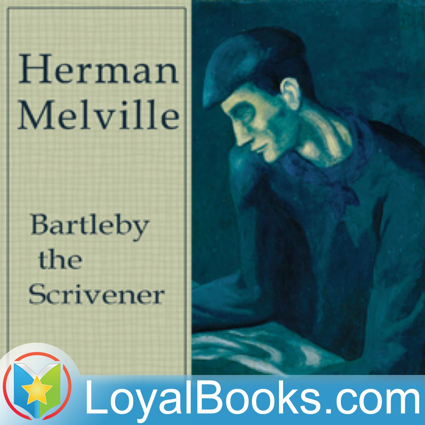 analyzing bartleby the scrivener by herman melville Melville bartleby the scrivener thesis arise when analyzing the circumstances bartleby came to the law bartleby the scrivener herman melville's.