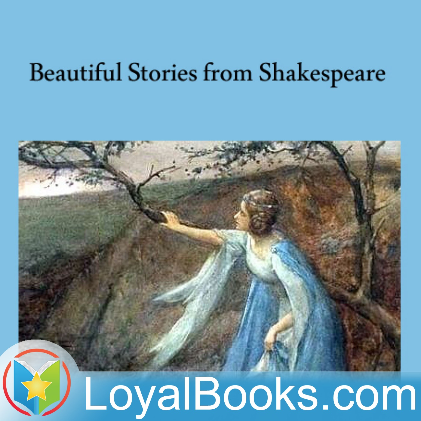 <![CDATA[Beautiful Stories from Shakespeare by Edith Nesbit]]>