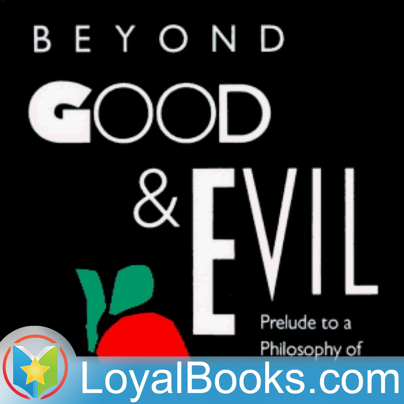 <![CDATA[Beyond Good and Evil by Friedrich Nietzsche]]>