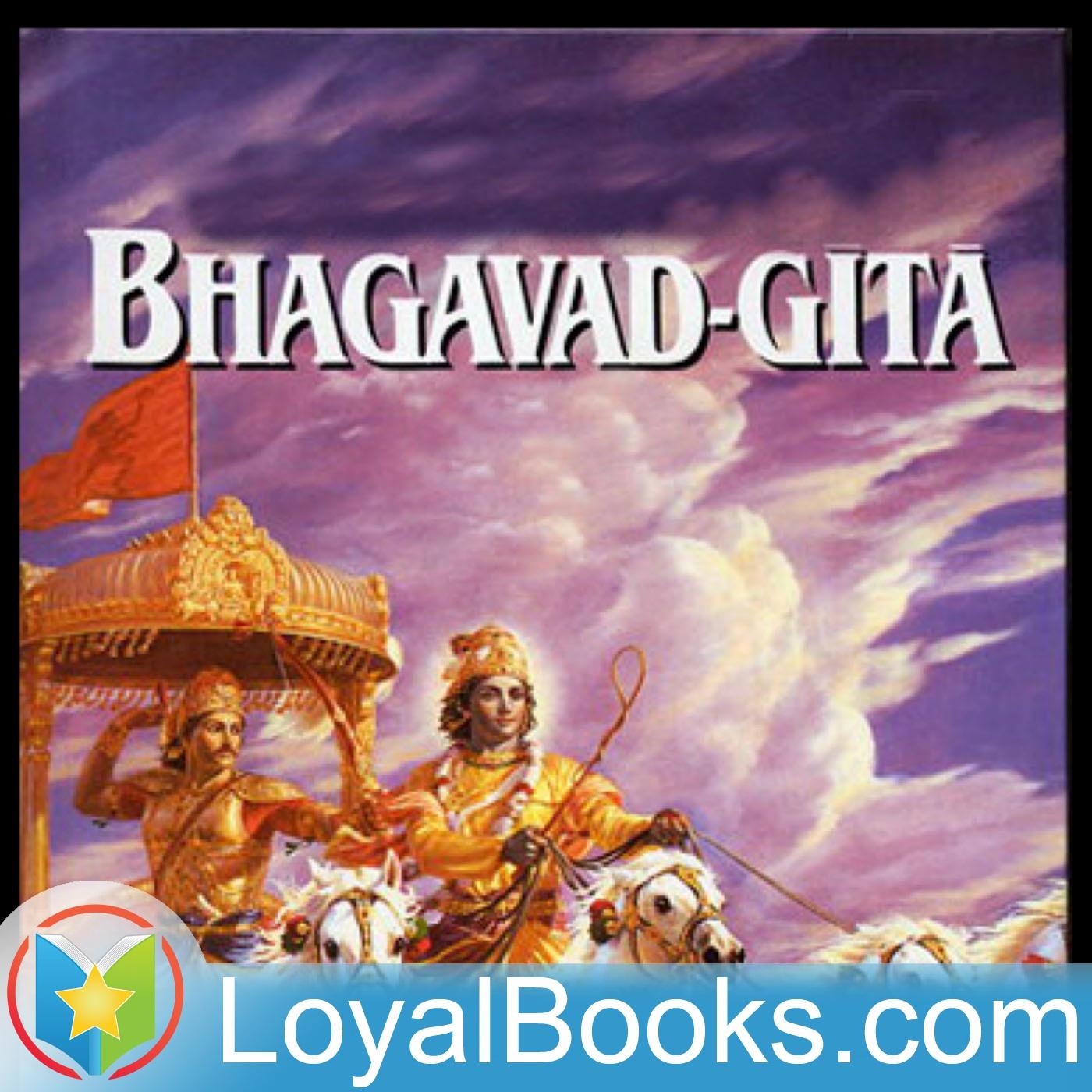 <![CDATA[Bhagavad Gita by Sir Edwin Arnold (Translator)]]>