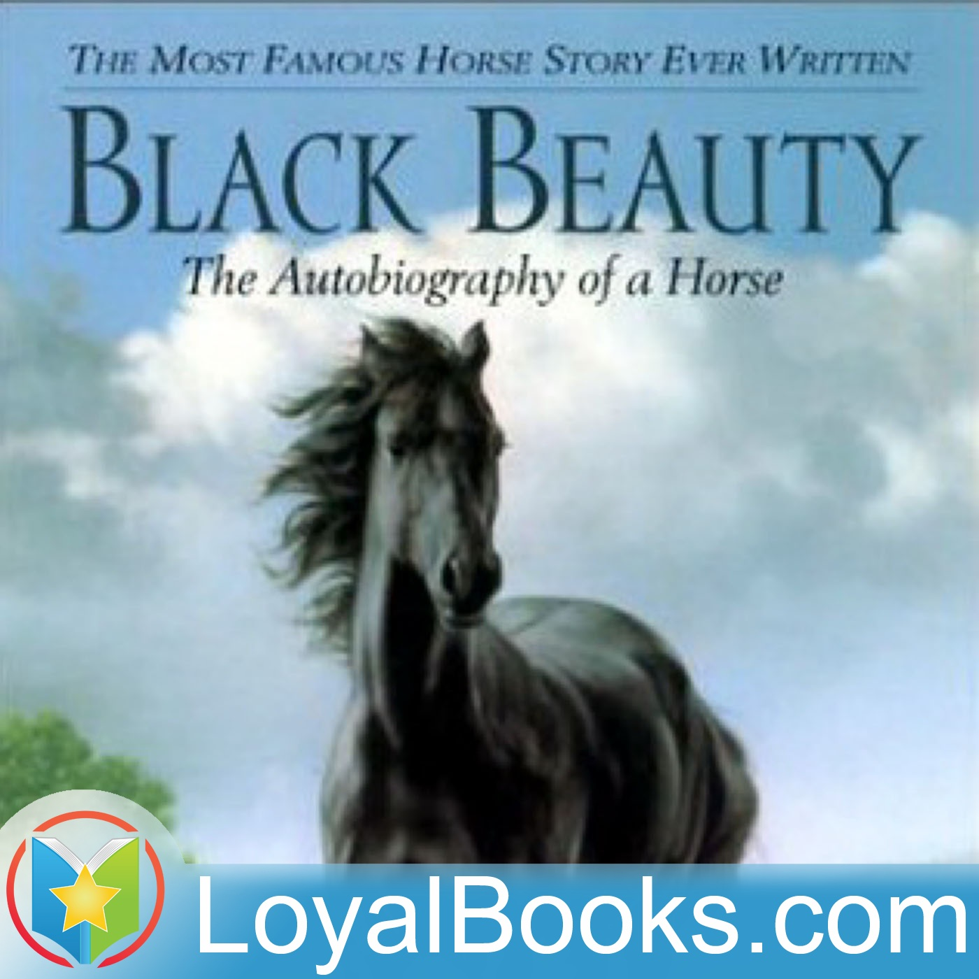 <![CDATA[Black Beauty by Anna Sewell]]>