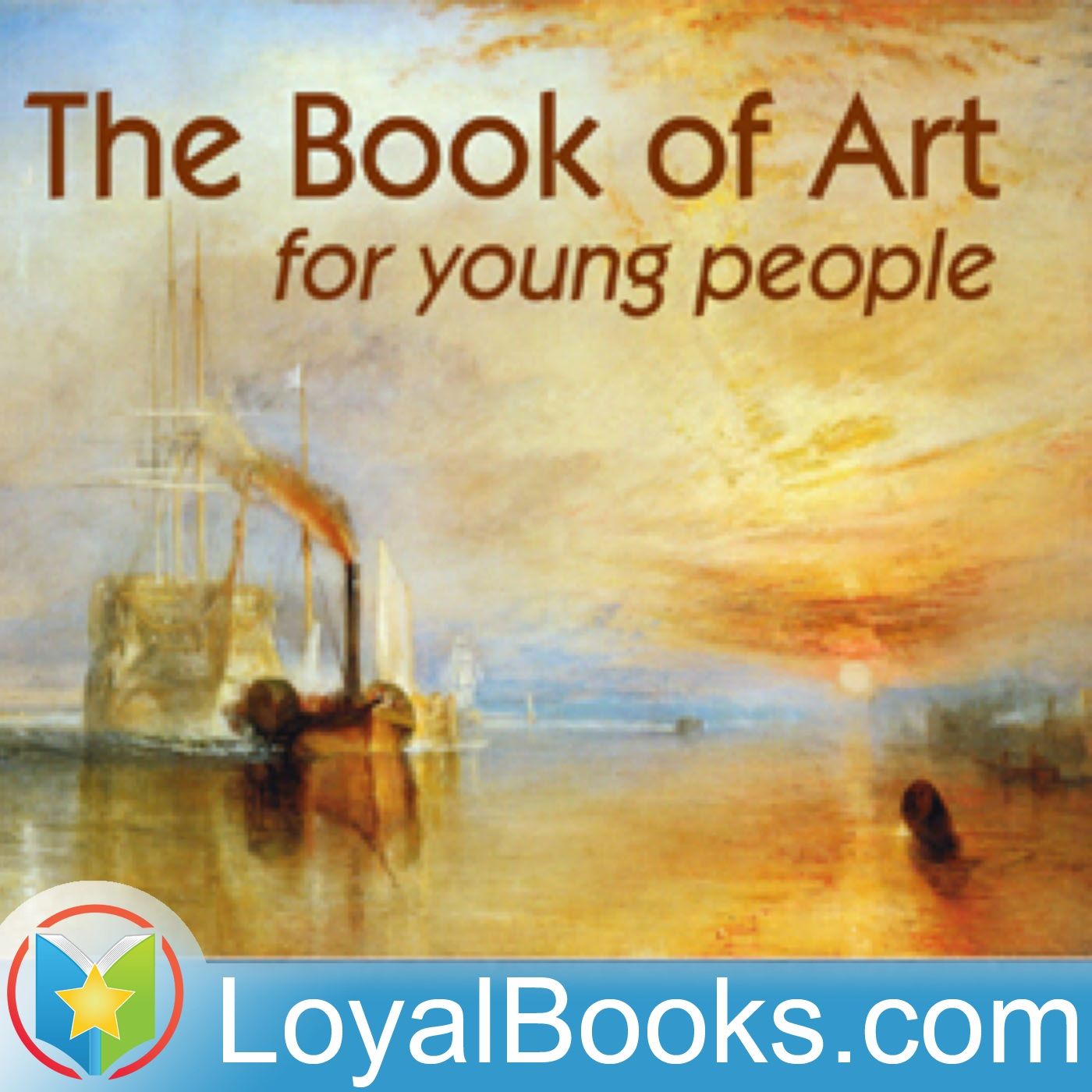<![CDATA[The Book of Art for Young People by Agnes Ethel Conway]]>