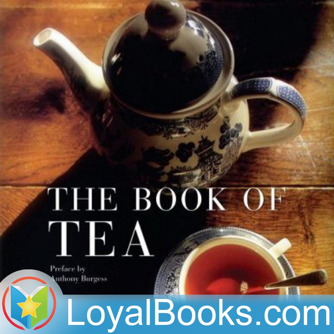 <![CDATA[The Book of Tea by Okakura Kakuzo]]>