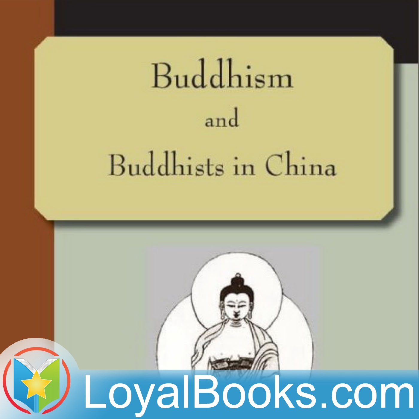 <![CDATA[Buddhism and Buddhists in China by Lewis Hodus]]>