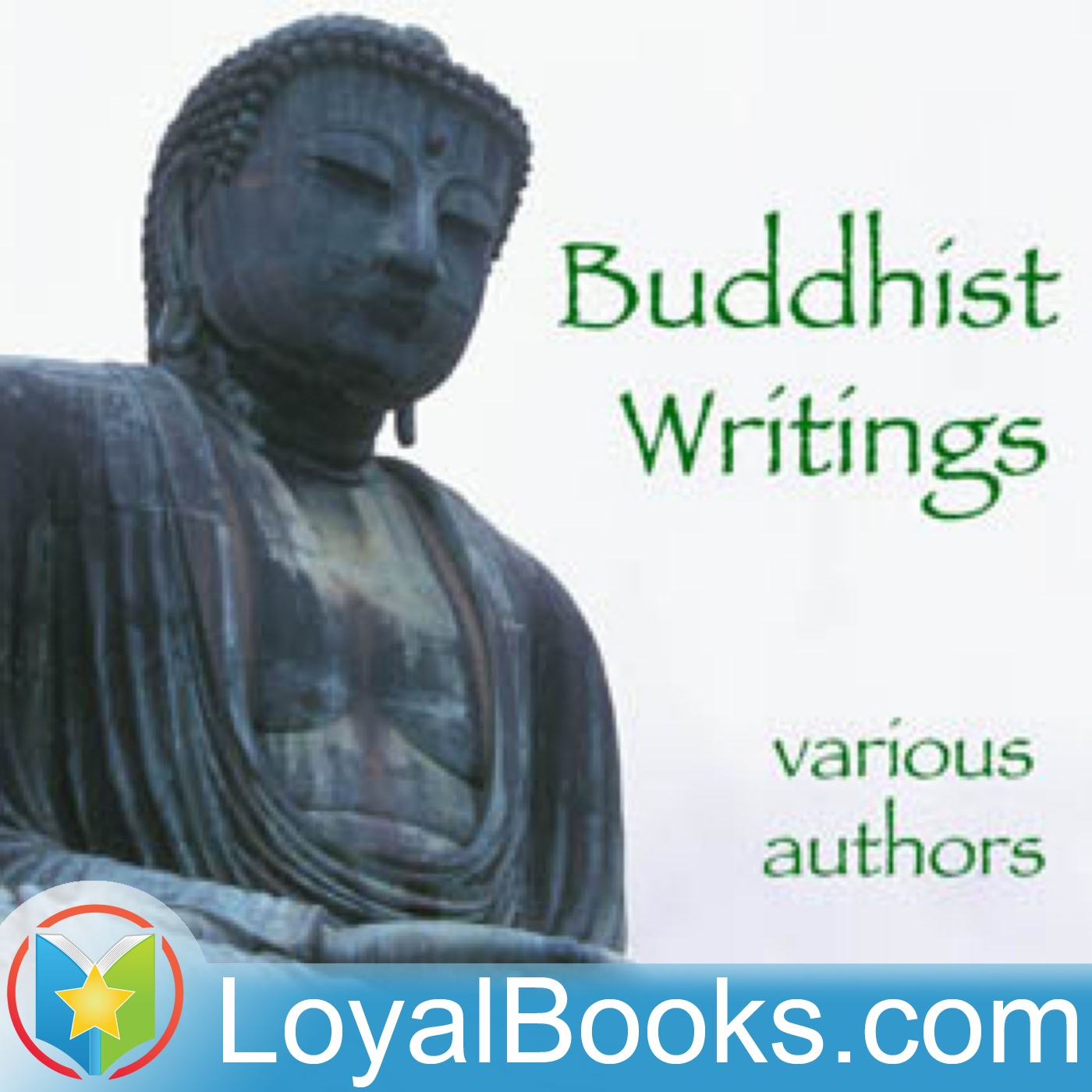 <![CDATA[Buddhist Writings by Various]]>