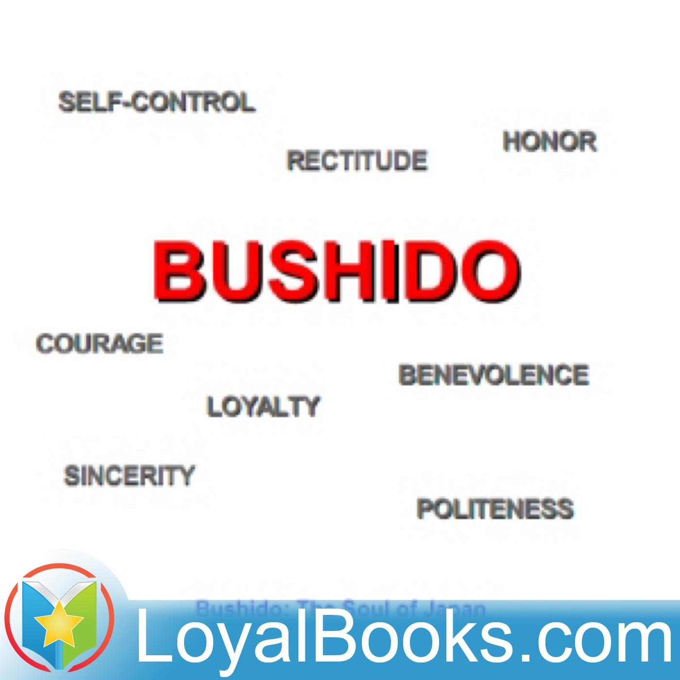 <![CDATA[Bushido: The Soul of Japan by Inazo Nitobe]]>