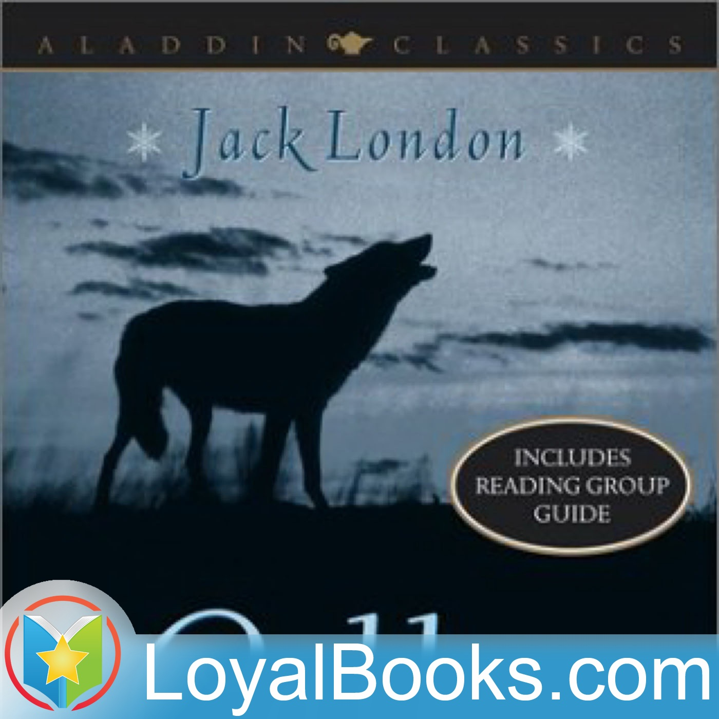 <![CDATA[The Call of the Wild by Jack London]]>