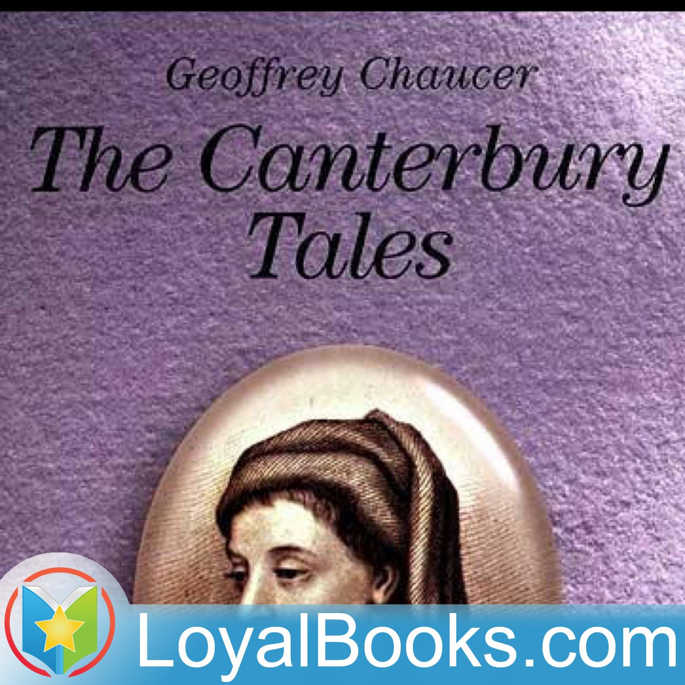 <![CDATA[The Canterbury Tales by Geoffrey Chaucer]]>