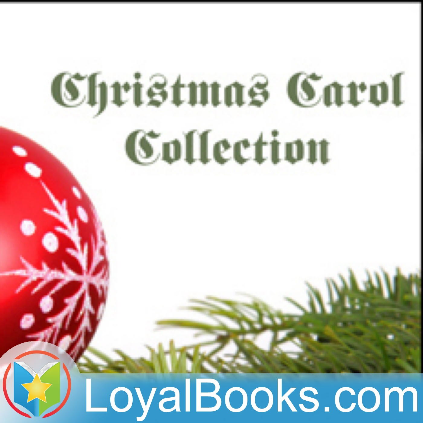<![CDATA[Christmas Carol Collection by Various]]>