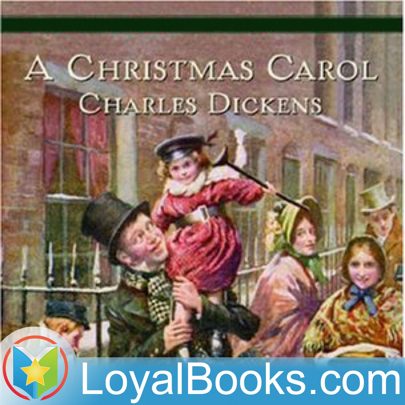 a christmas carol by charles dickens by loyal books on apple podcasts