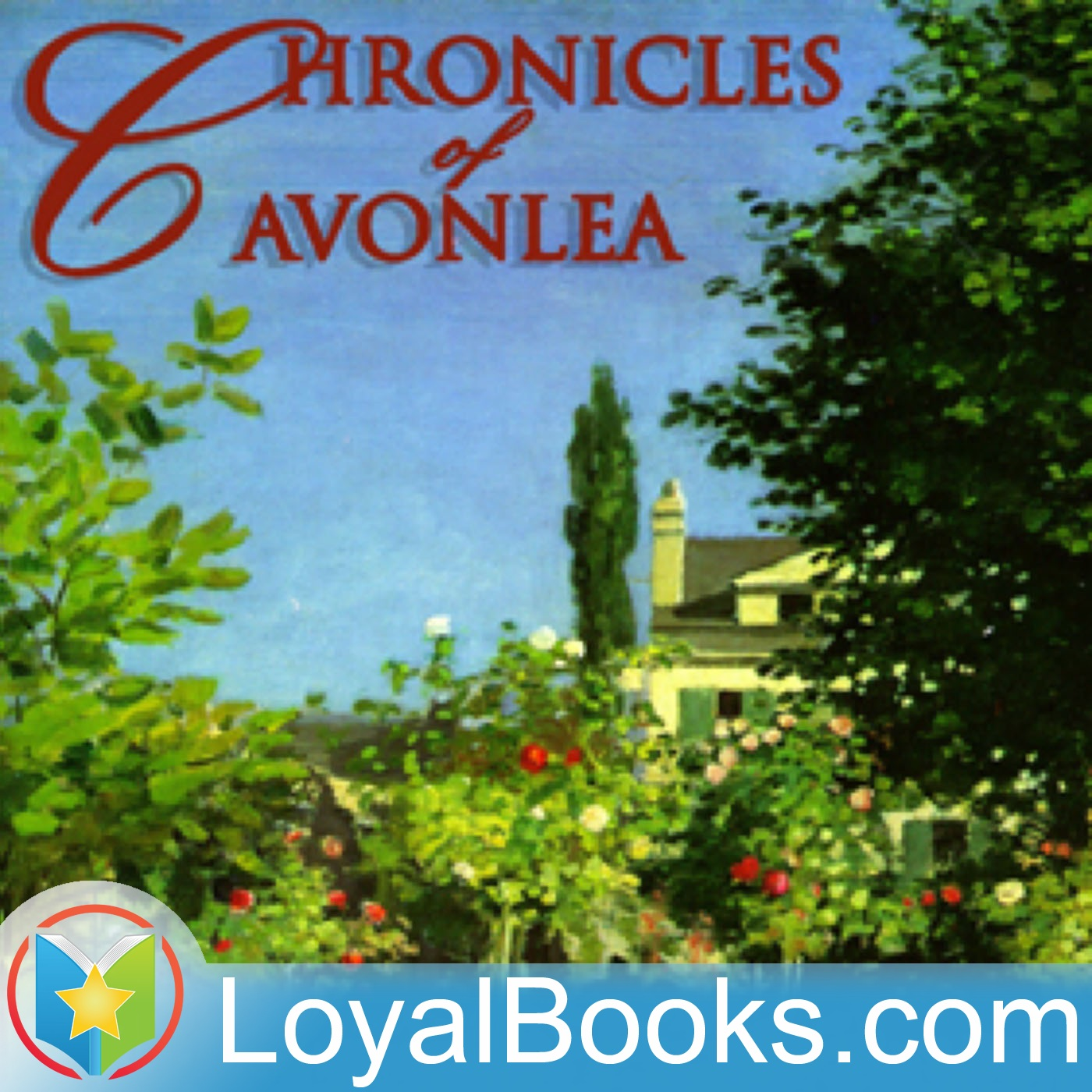 <![CDATA[Chronicles of Avonlea by Lucy Maud Montgomery]]>