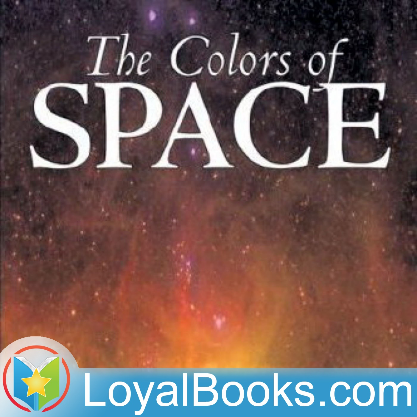 <![CDATA[The Colors of Space by Marion Zimmer Bradley]]>