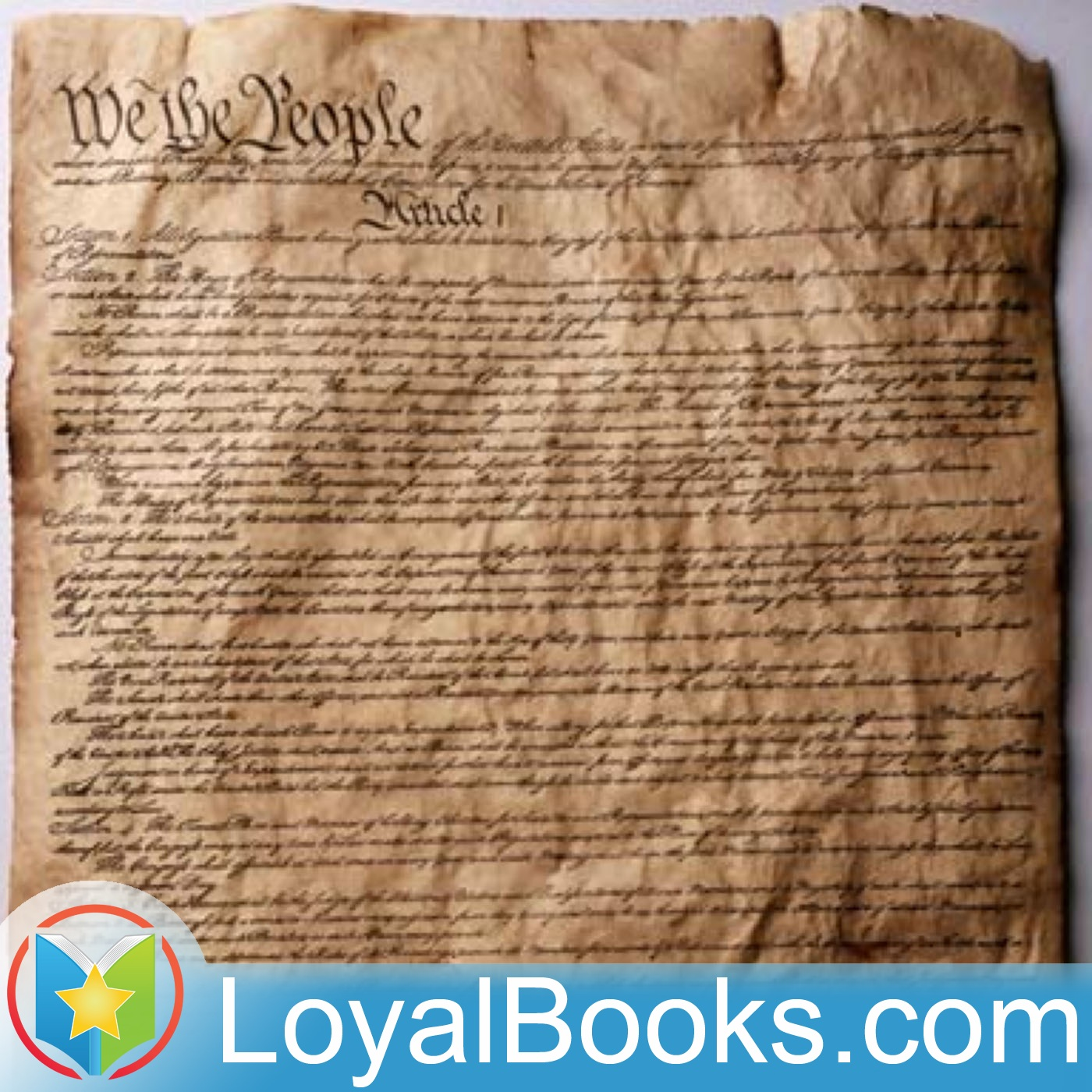 <![CDATA[The Constitution of the United States of America, 1787 by Founding Fathers of the United States]]>