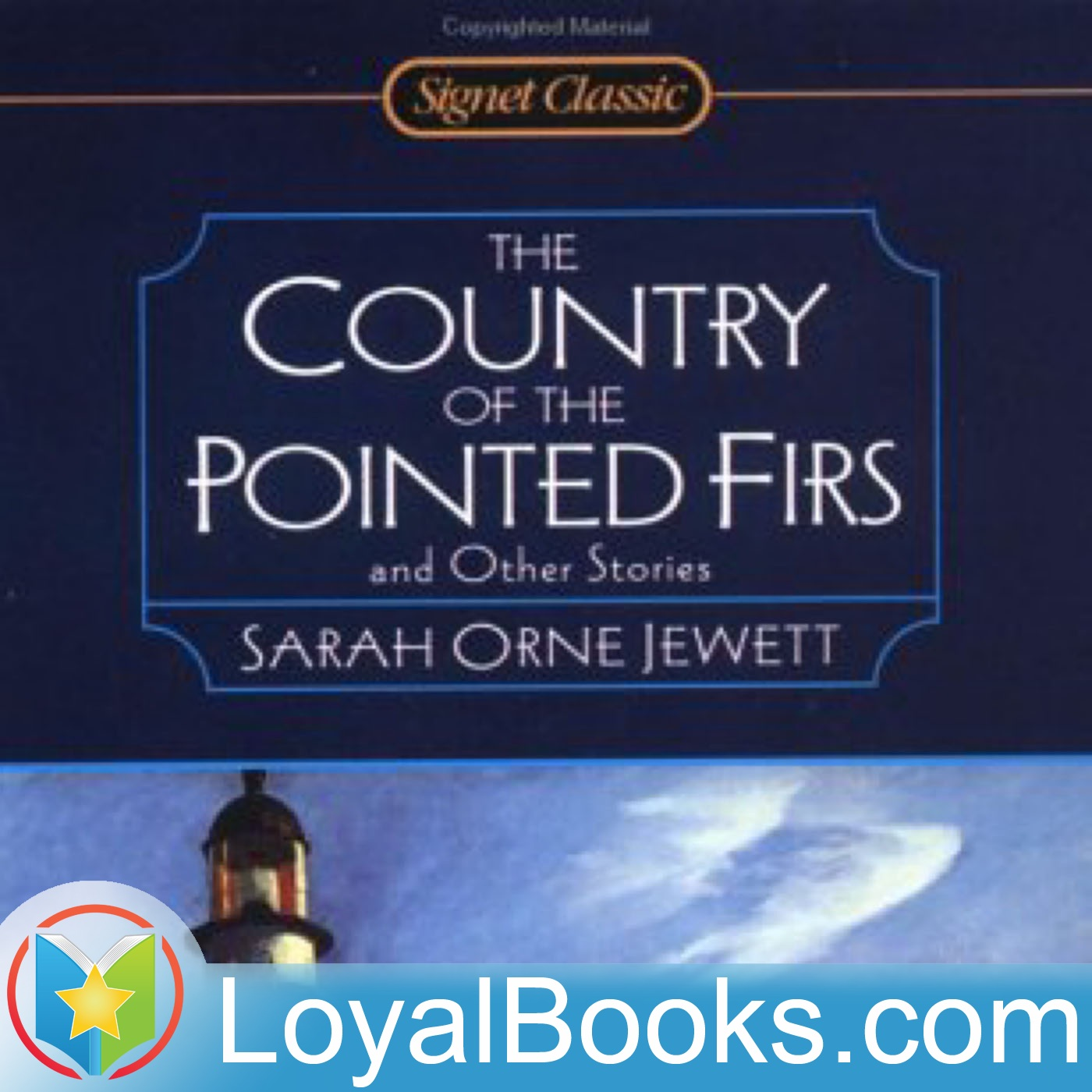 <![CDATA[Country of the Pointed Firs by Sarah Orne Jewett]]>