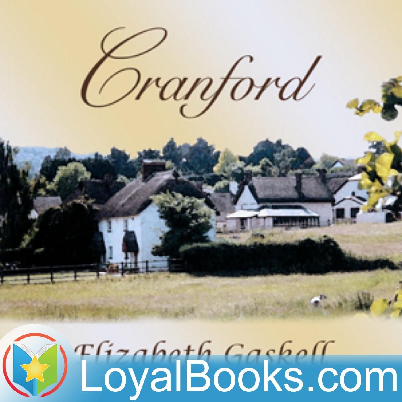 <![CDATA[Cranford by Elizabeth Gaskell]]>