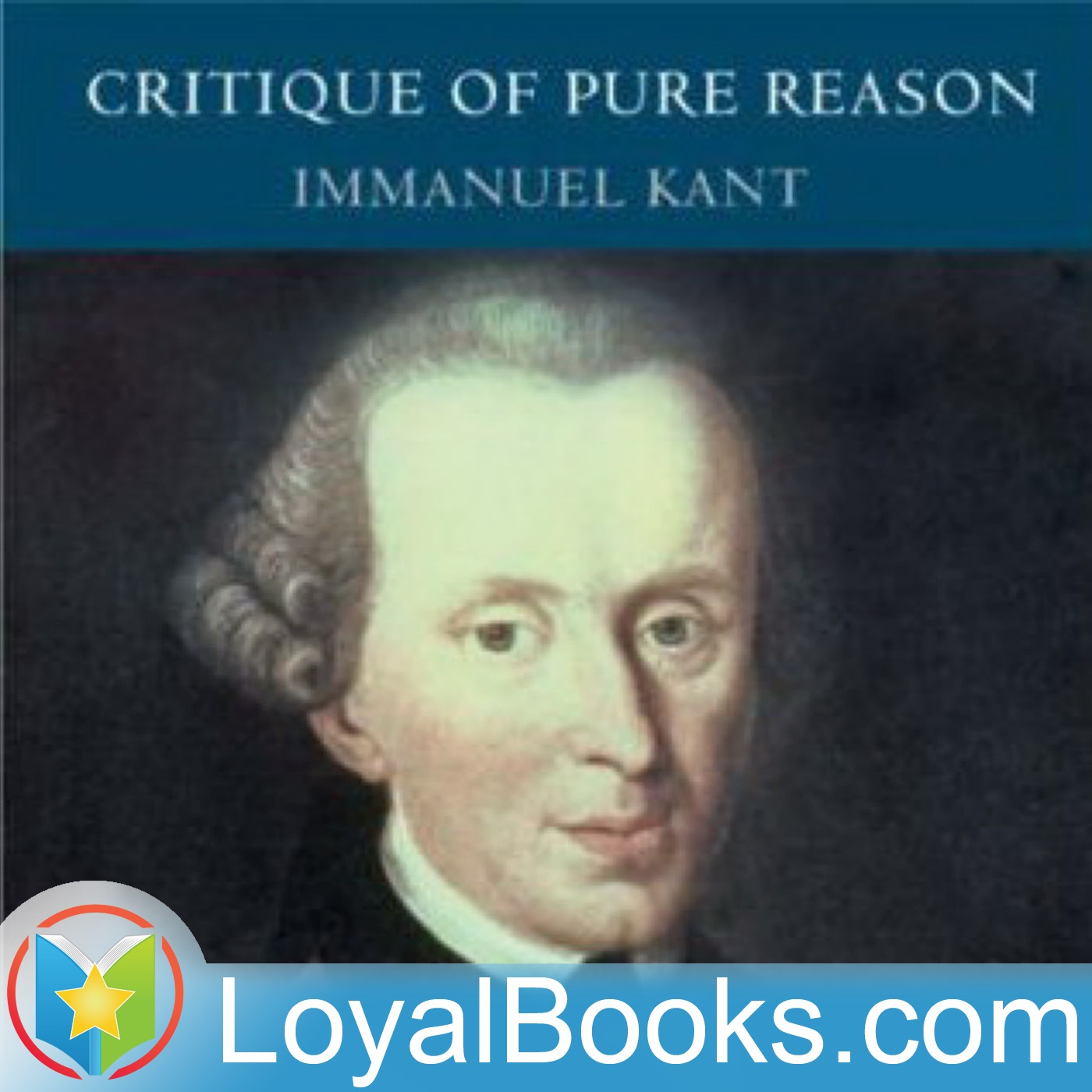<![CDATA[The Critique of Pure Reason by Immanuel Kant]]>