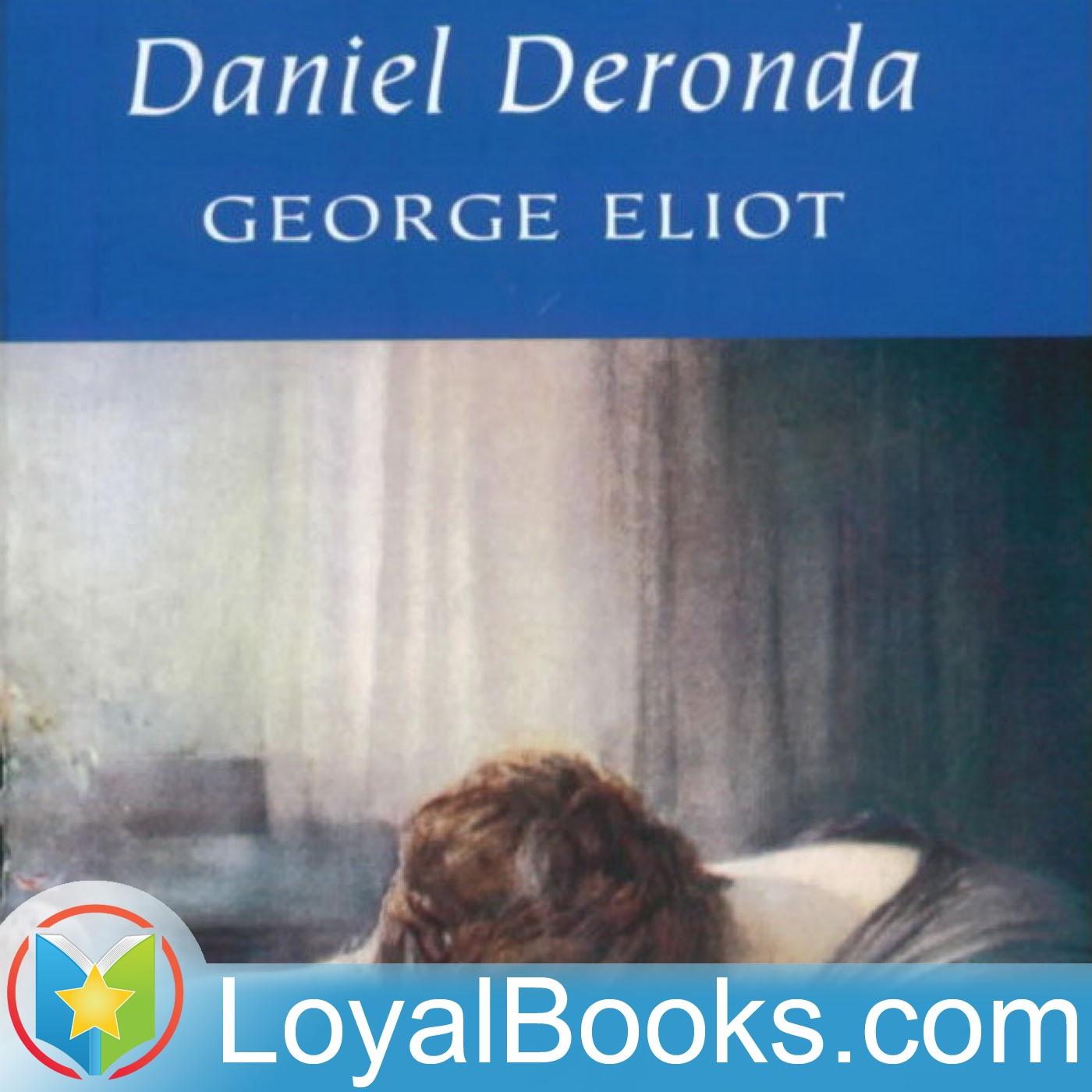 <![CDATA[Daniel Deronda by George Eliot]]>
