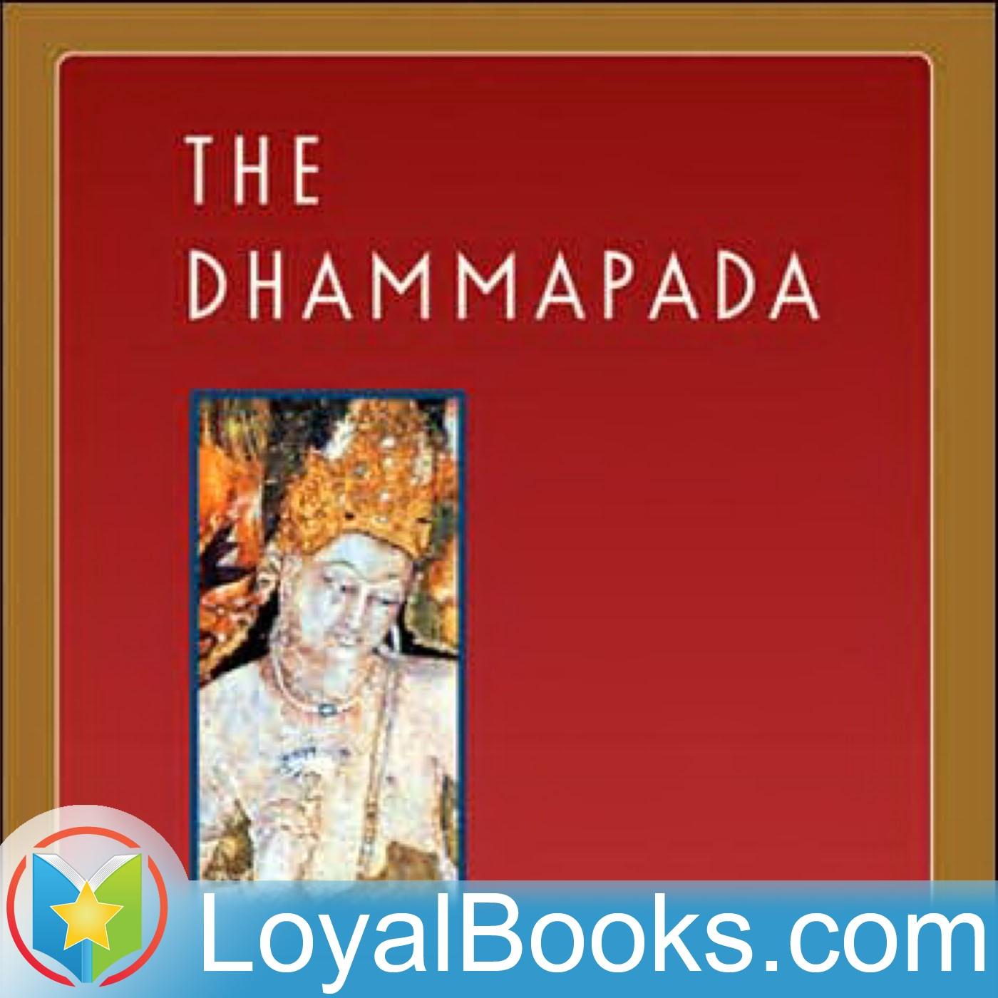 <![CDATA[The Dhammapada by Unknown]]>