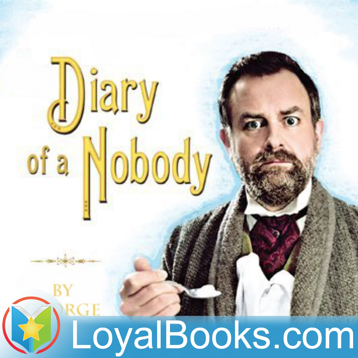 <![CDATA[The Diary of a Nobody by George Grossmith]]>