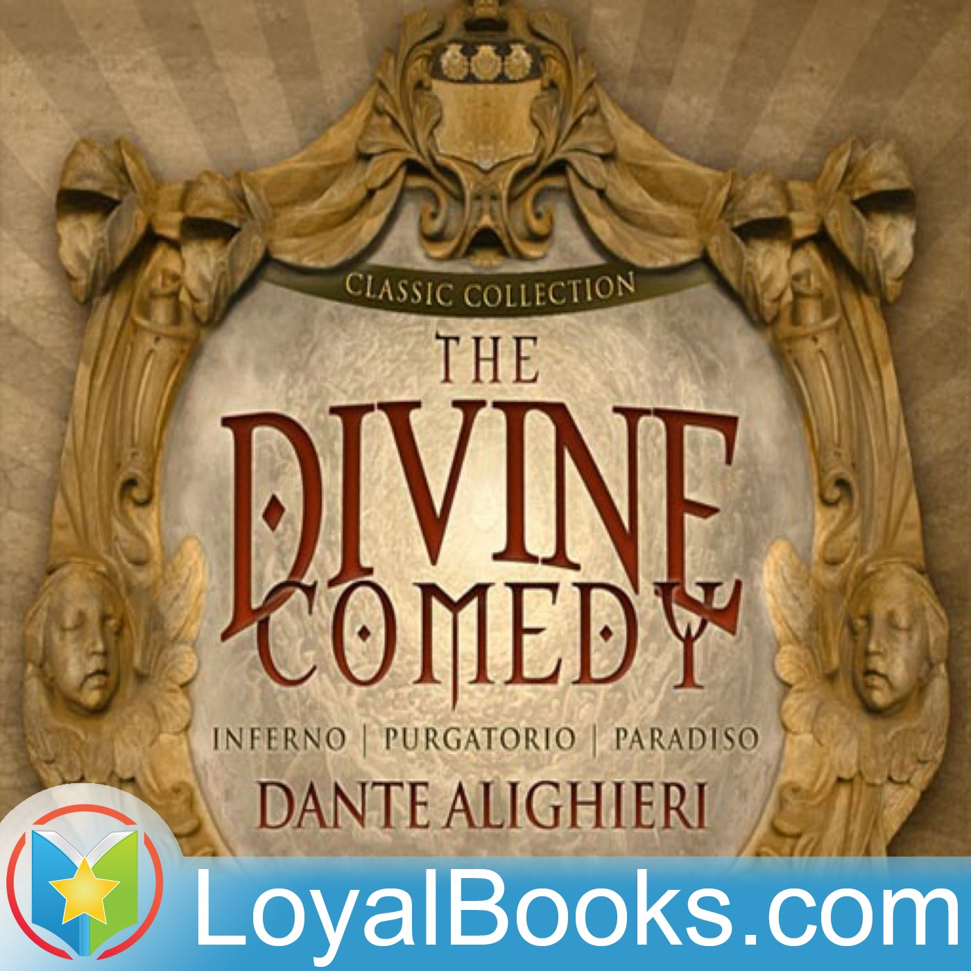 essay on divine comedy the