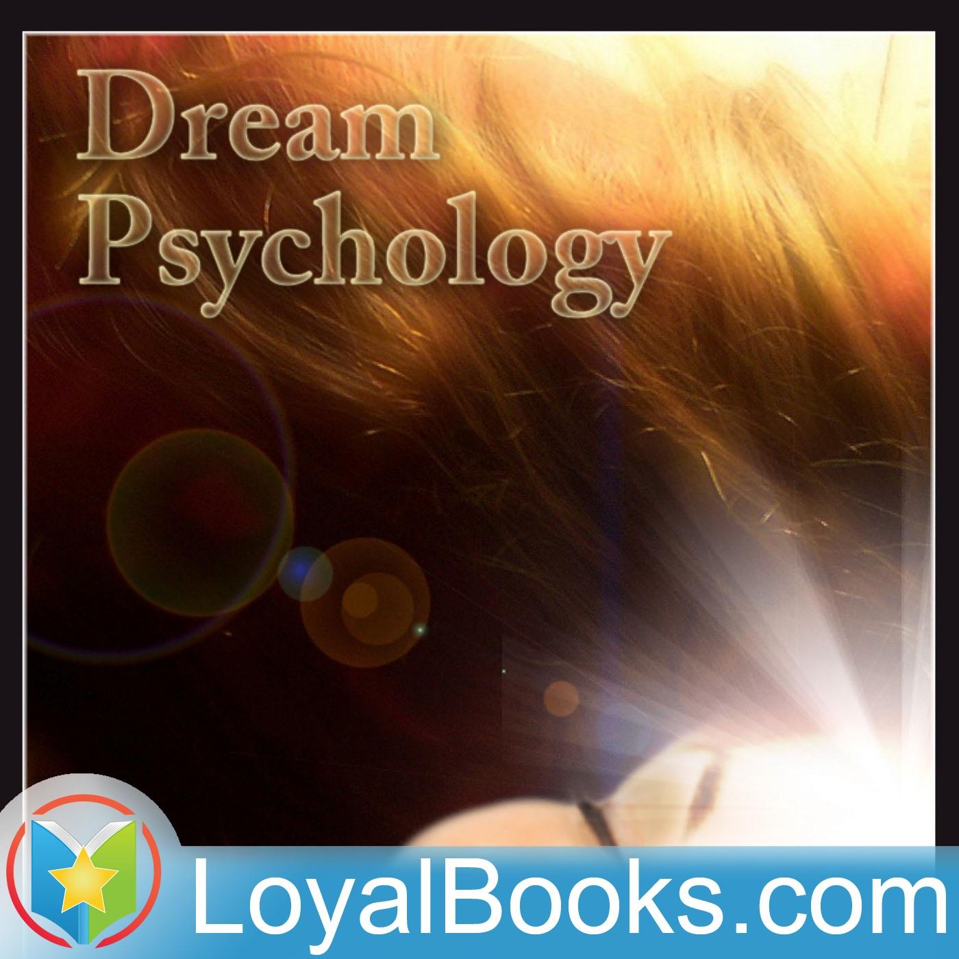 <![CDATA[Dream Psychology by Sigmund Freud]]>