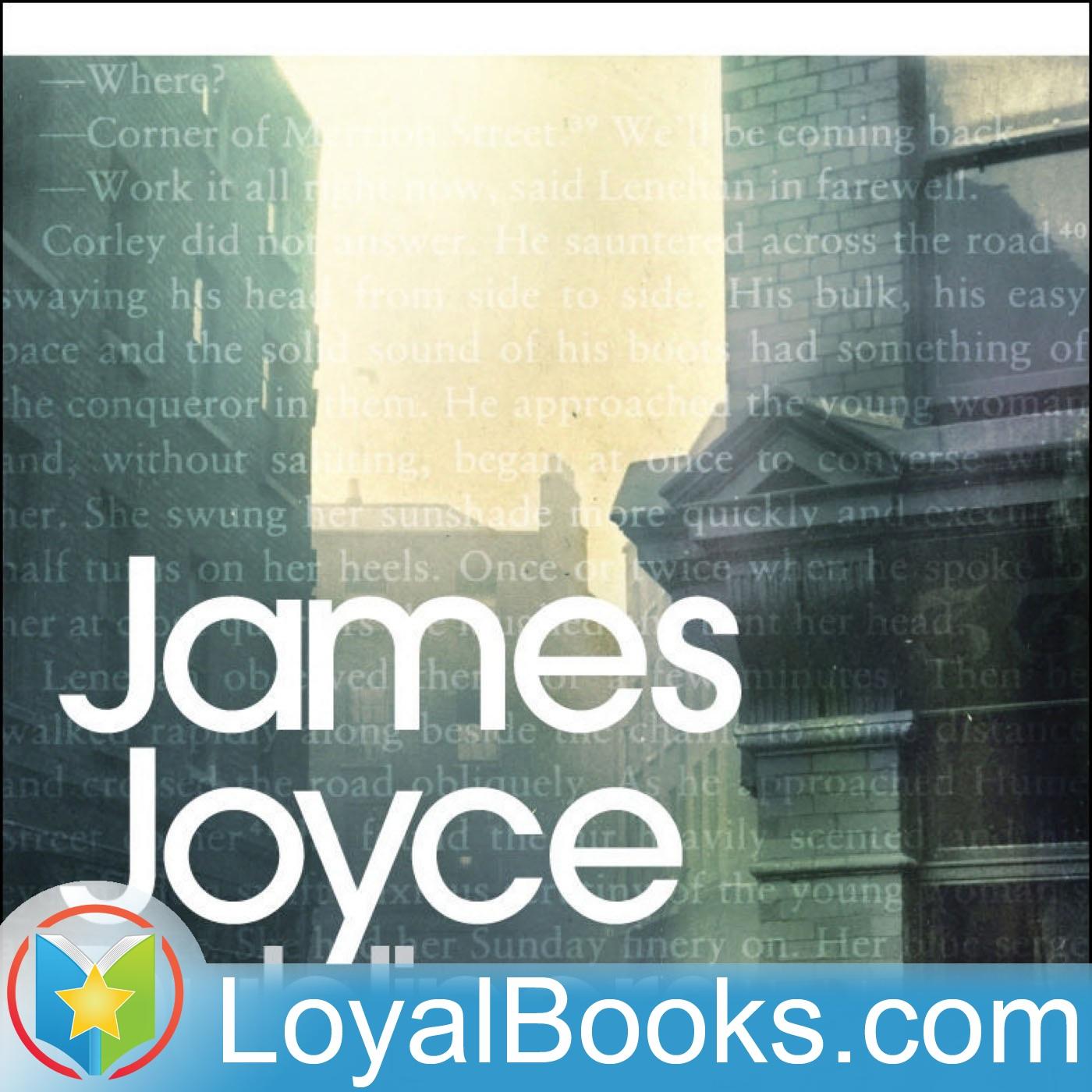 <![CDATA[Dubliners by James Joyce]]>