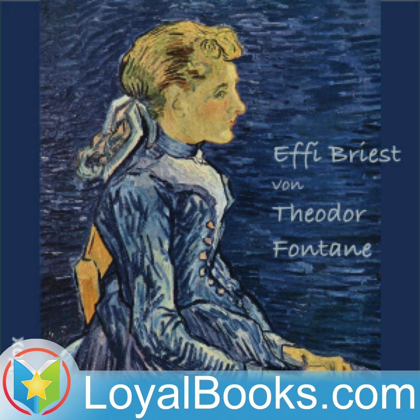 <![CDATA[Effi Briest by Theodor Fontane]]>