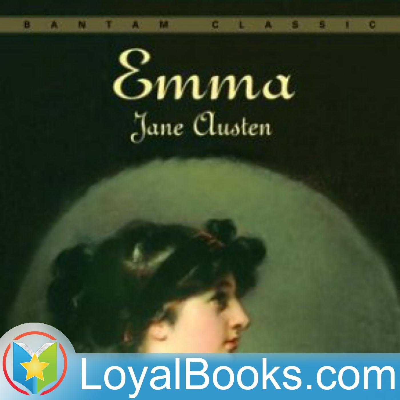 <![CDATA[Emma by Jane Austen]]>
