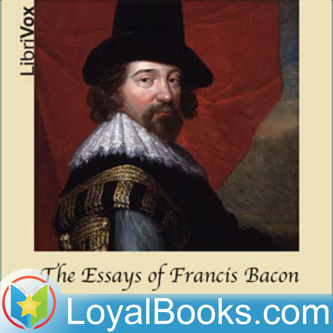 essay by francis bacon The essays of francis bacon francis and this one fact is certainly true when dealing with sir francis baconthe youngest son of but an essay is not meant to.
