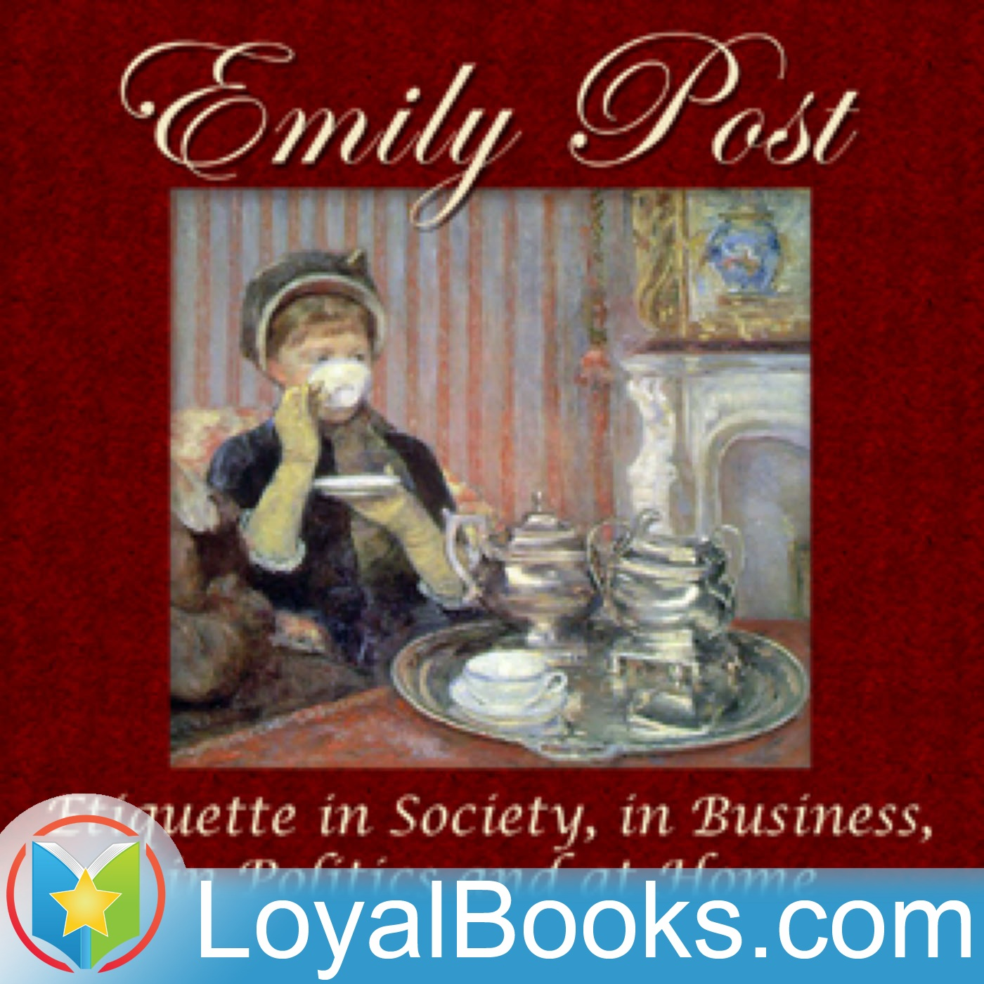 22-2 – The Day Of The Wedding, Part 2 - Etiquette In Society, In ...