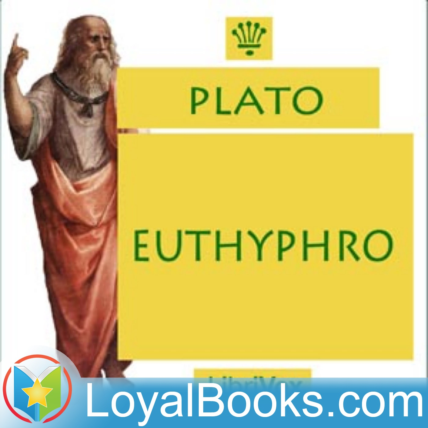 an essay on platos euthyphro Study help essay questions bookmark this page why do you think the dialogue euthyphro closed without reaching any satisfactory definition of piety.