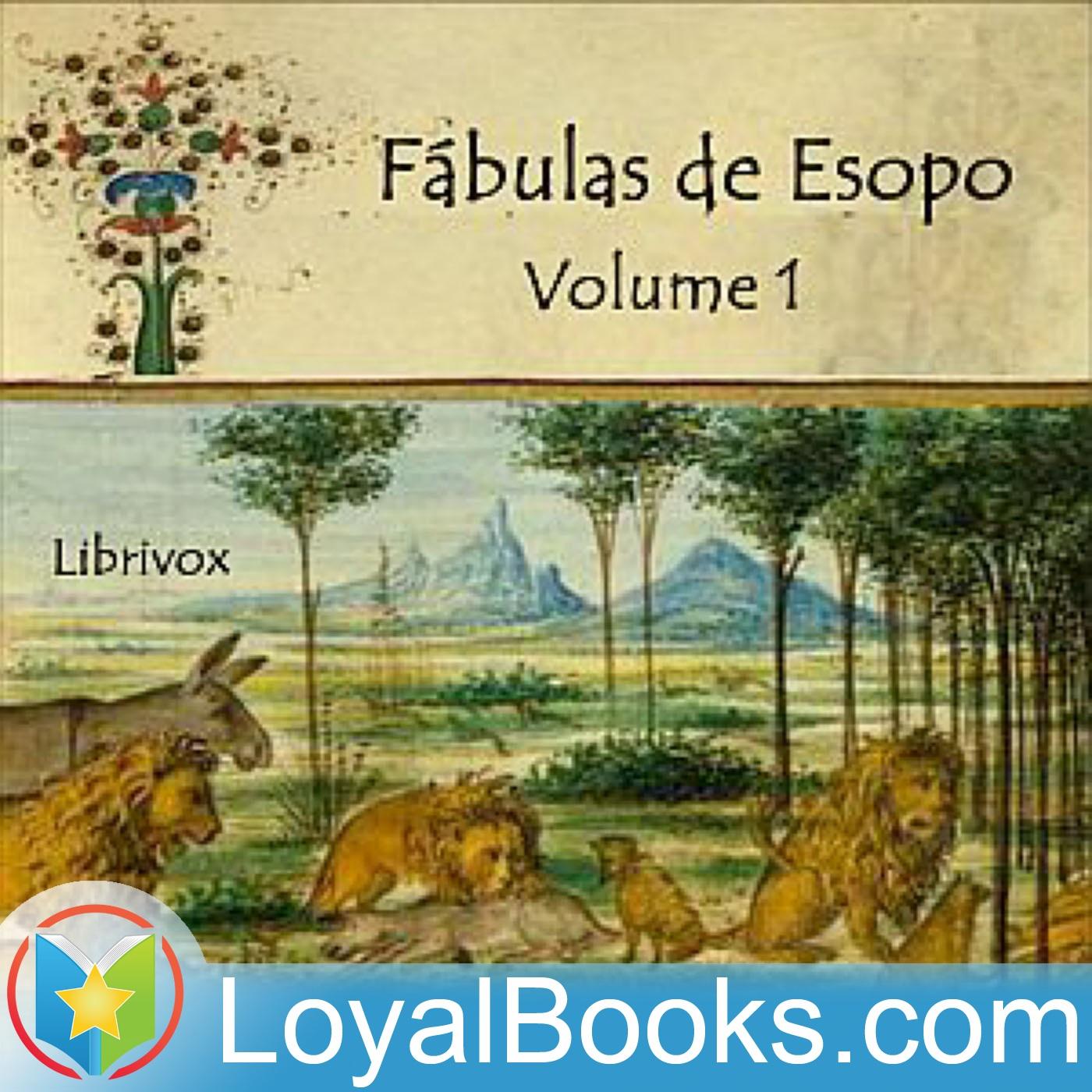 <![CDATA[Fábulas de Esopo, com aplicações morais a cada fábula by Esopo]]>